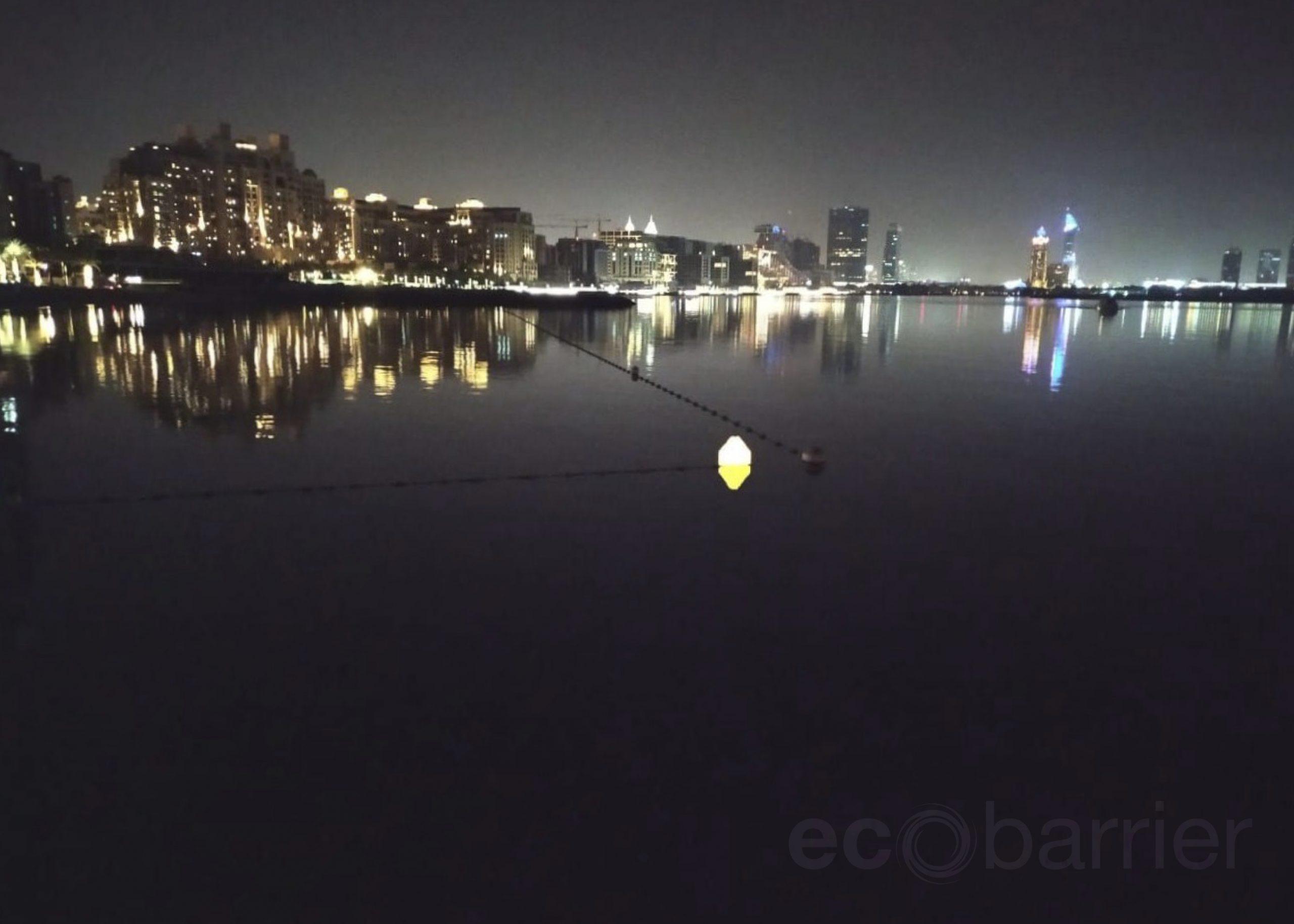 Ecobarrier Light Buoys ELB-650