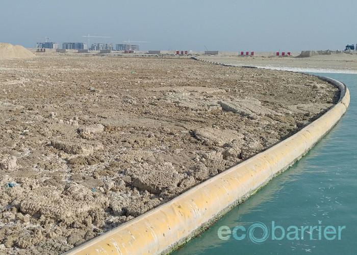 Ecobarrier Foam Booms