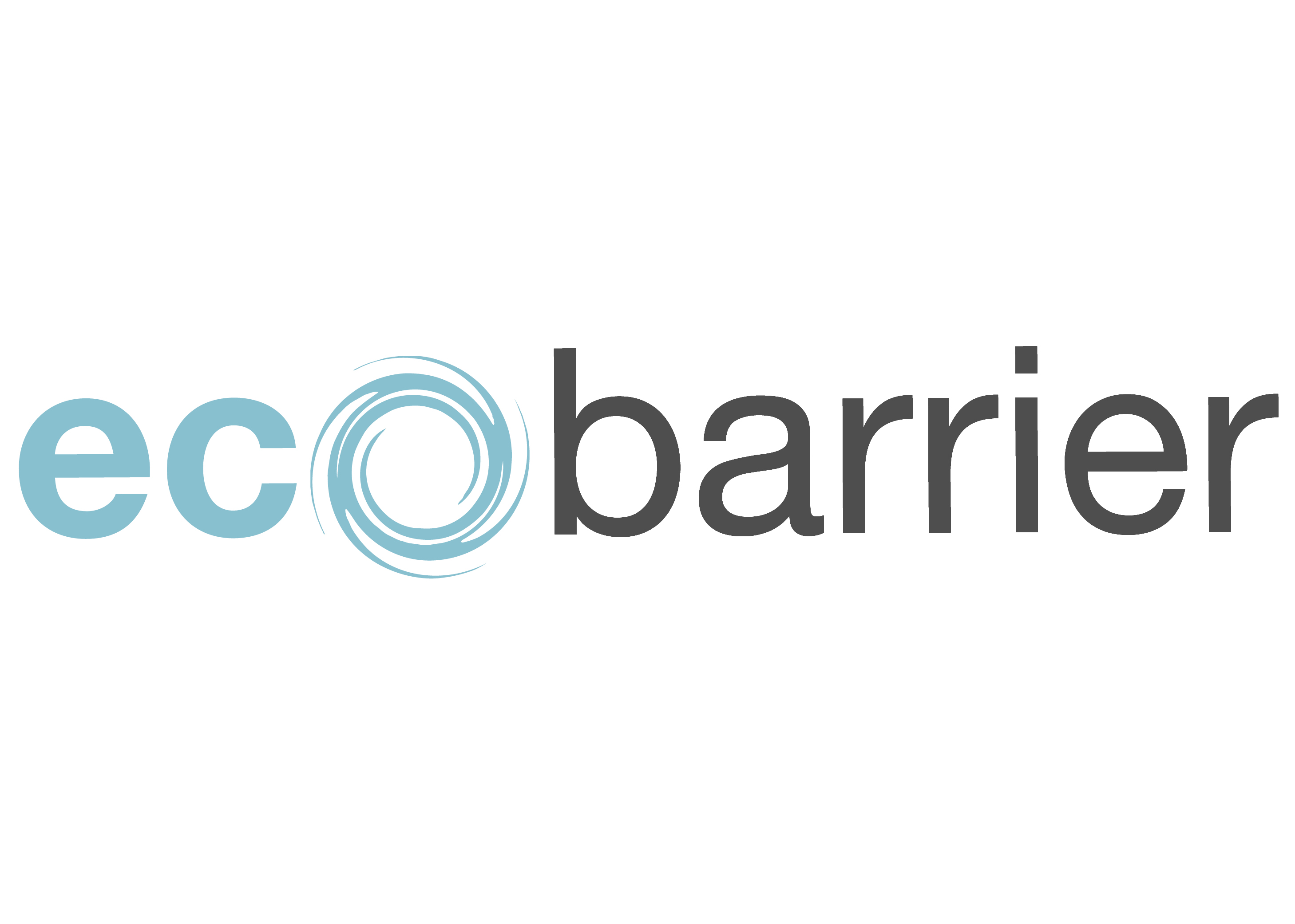 An Ecobarrier® Brand