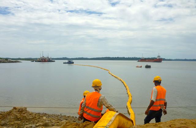 Barrier Installation and Maintenance