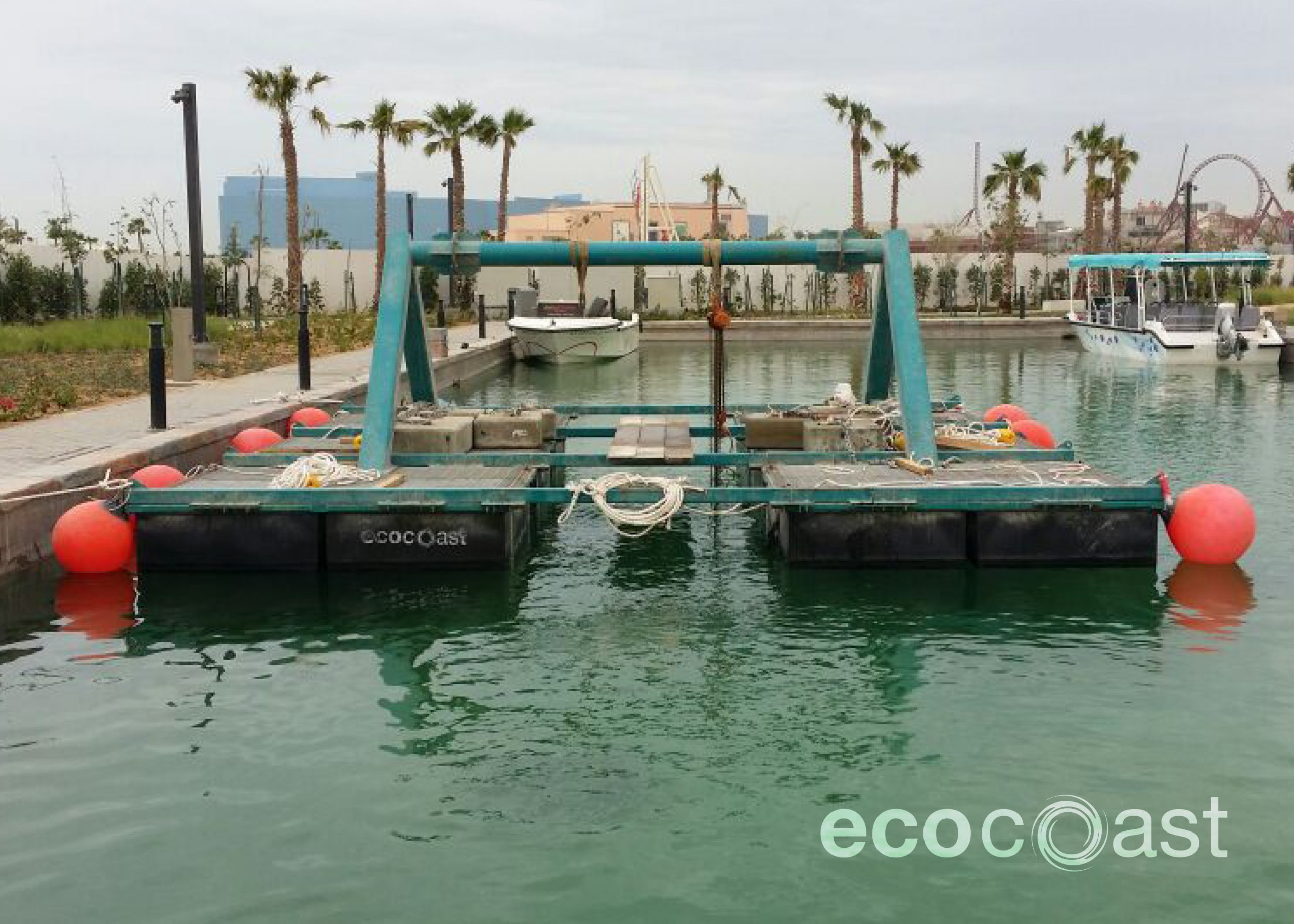 Special Event Services, Extreme Sports at Dubai Parks & Resorts