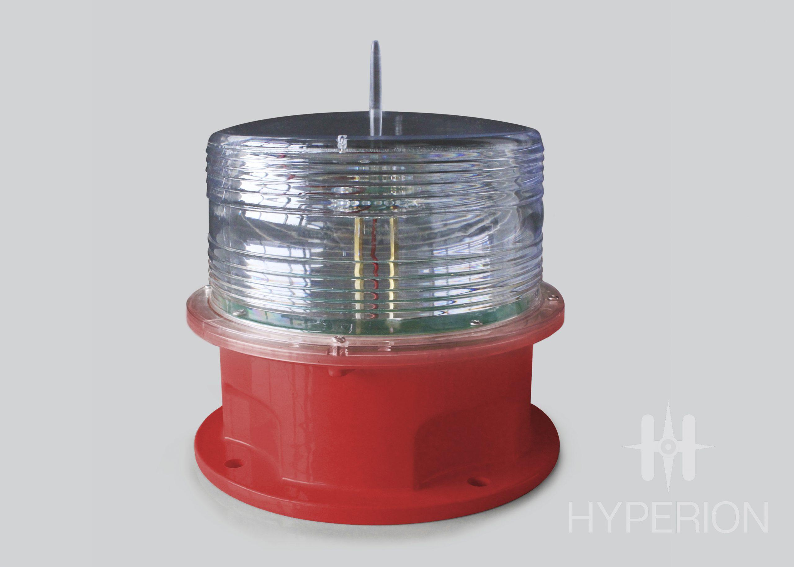 Hyperion HL-3