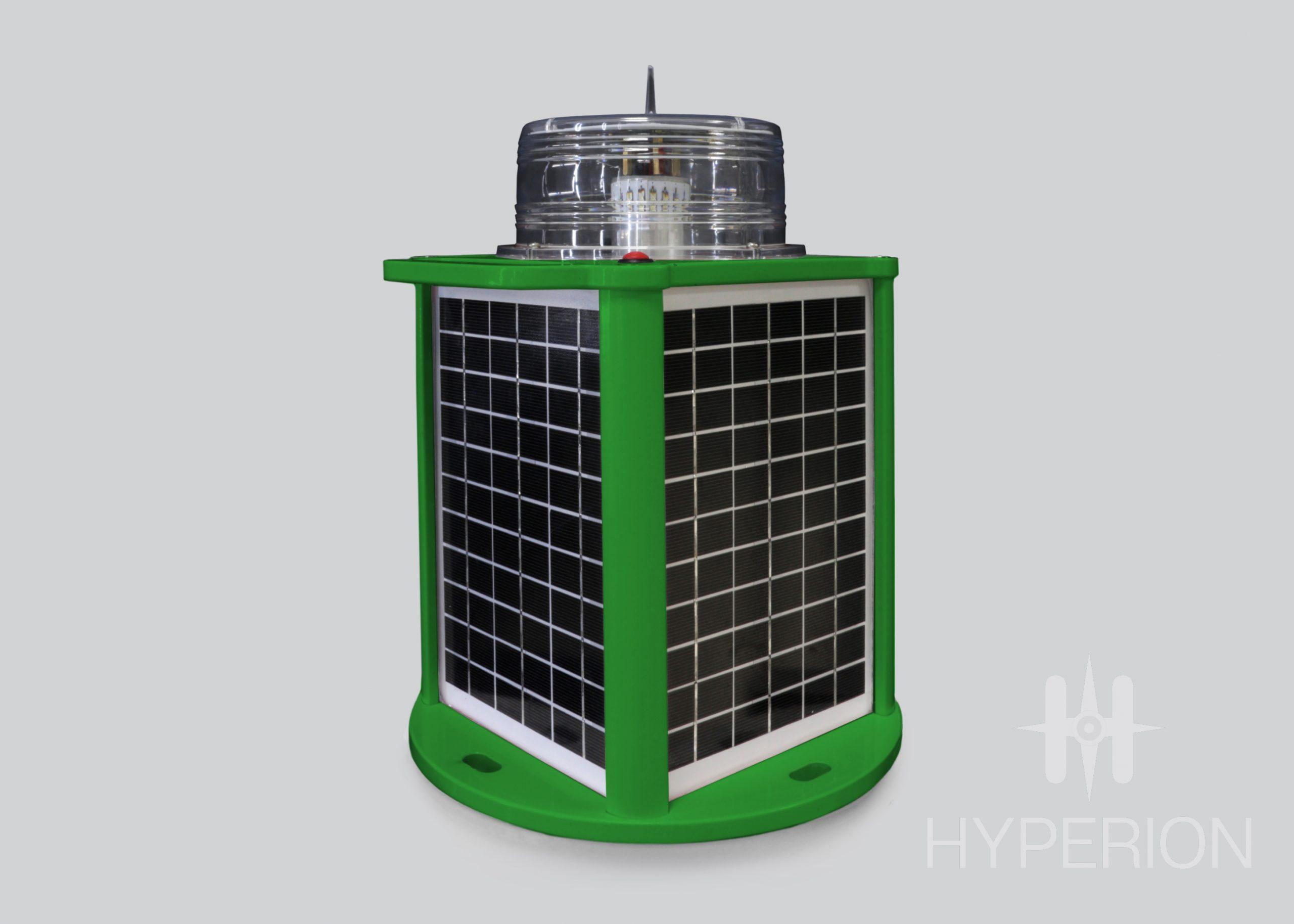 Hyperion HL-5