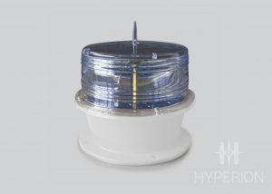 Hyperion Marine Lanterns HL-1, IALA White