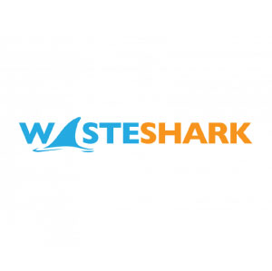 WasteShark Logo