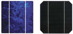 Monocrystalline versus Polycrystalline solar panels