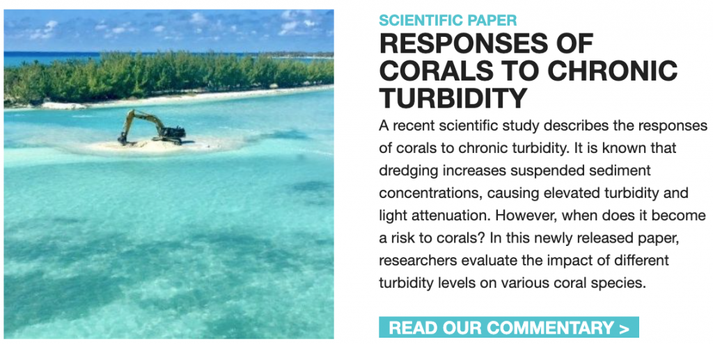 Ecocoast Roundup - June 2020 Essentials
