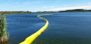 Combating harmful algal blooms