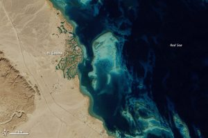 Enforcing the lessons from the damage done to El Gouna