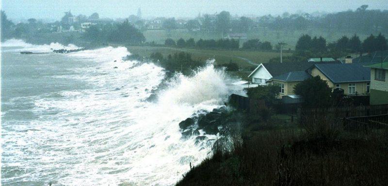 Erosion stress testing of beaches