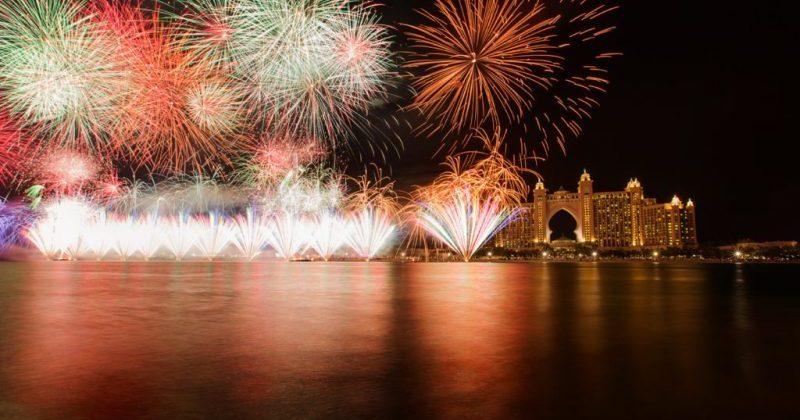UAE event season is in full swing