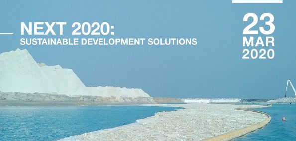 Ecocoast - Next 2020 - Solutions for sustainable development