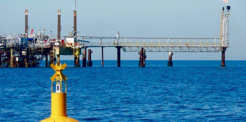 A comparison: Plastic versus steel buoys
