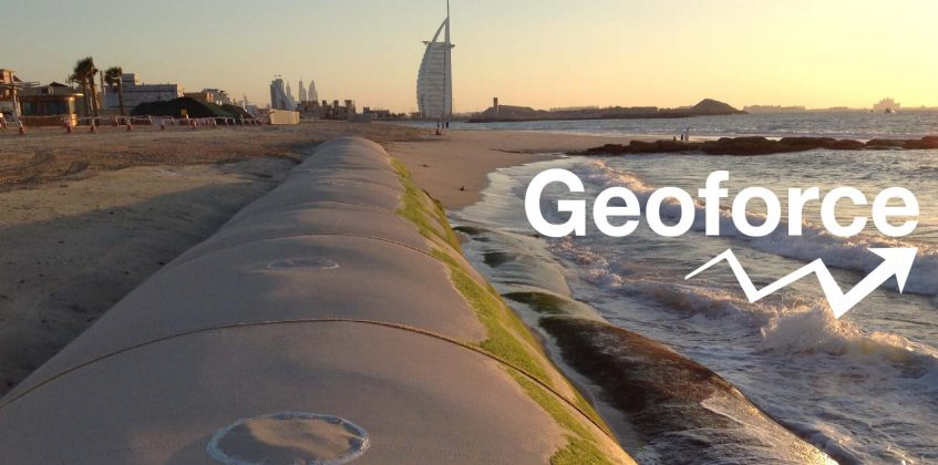 Introducing Geoforce, a free 24/7 online tool for geosynthetics