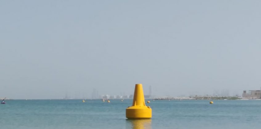 New buoy line designed to succeed in all conditions