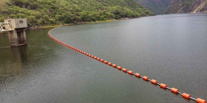 Protecting the Cahora Bassa Hydropower Plant