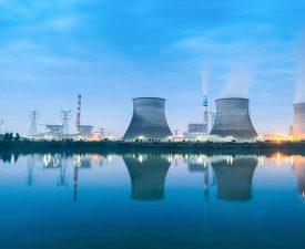 Barka 3 Power Plant Oman, Silt Curtains