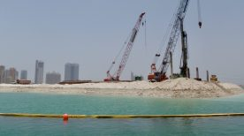 Egypt's dredging plans come with environmental risks