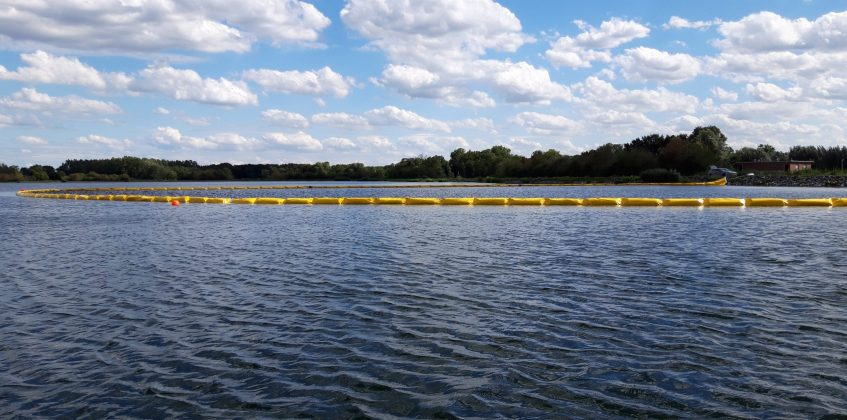 Breaking Boundaries: How Ecocoast is tackling the spread of lethal algae blooms